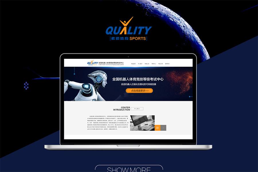 上海网站建设公司的基本步骤