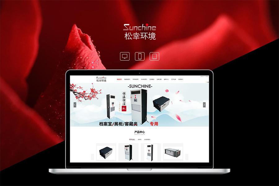 上海整形网站建设公司企业是如何通过网络赚钱的