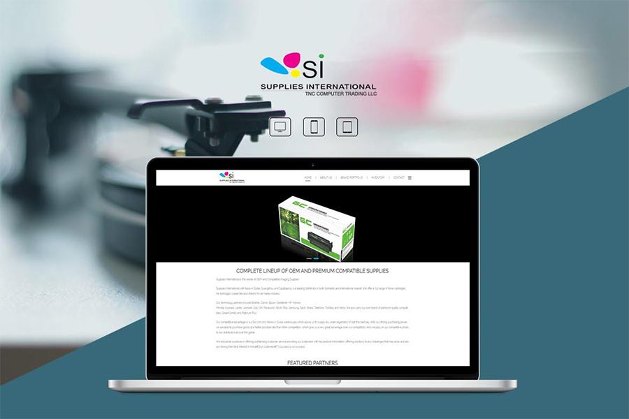 上海网站建设公司中小型企业网站制作